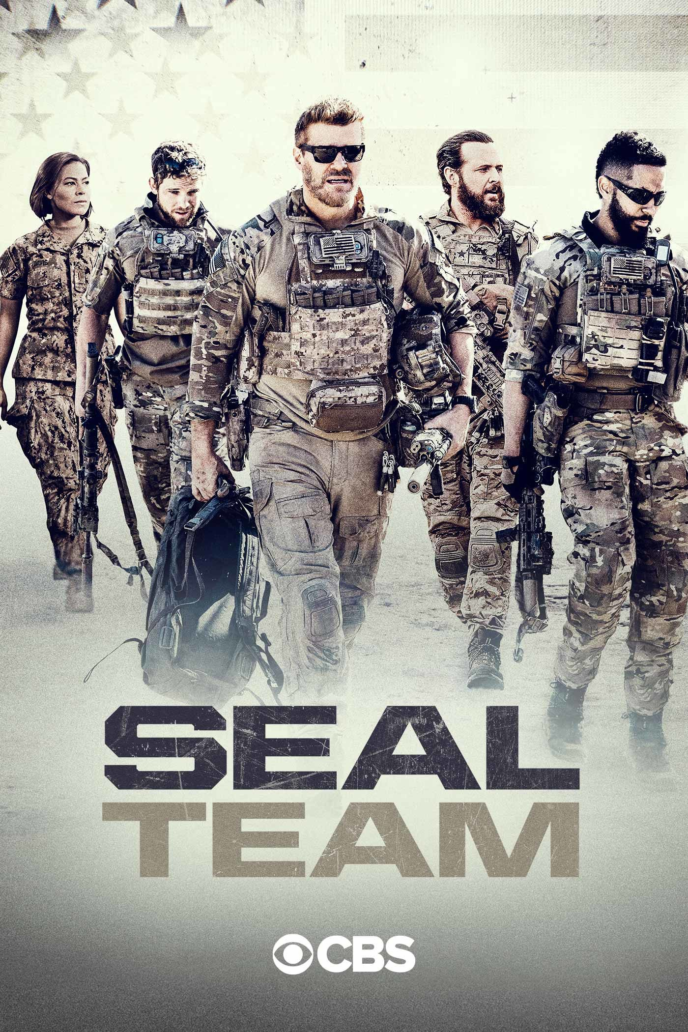 SEAL Team ne zaman