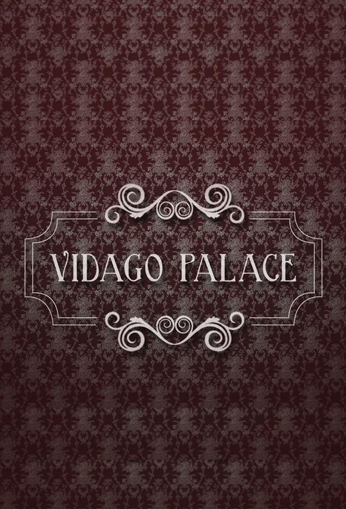 Vidago Palace ne zaman