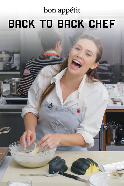 Back to Back Chef ne zaman