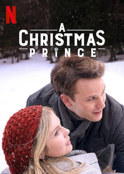 A Christmas Prince ne zaman