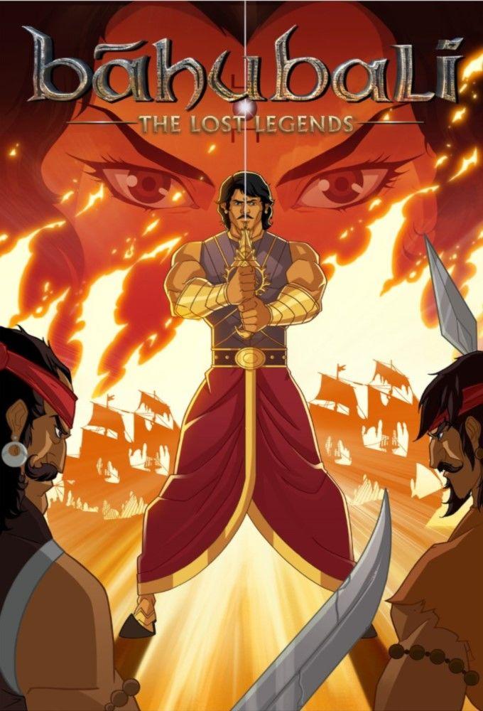 Baahubali: The Lost Legends ne zaman
