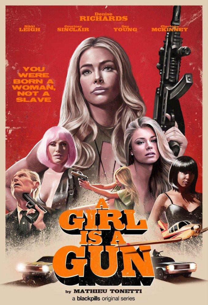 A Girl Is a Gun ne zaman