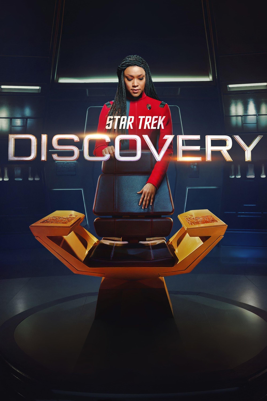 Star Trek: Discovery ne zaman