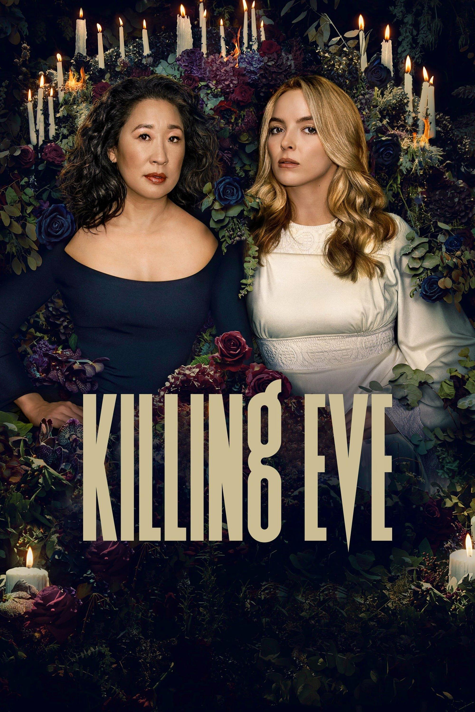 Killing Eve ne zaman