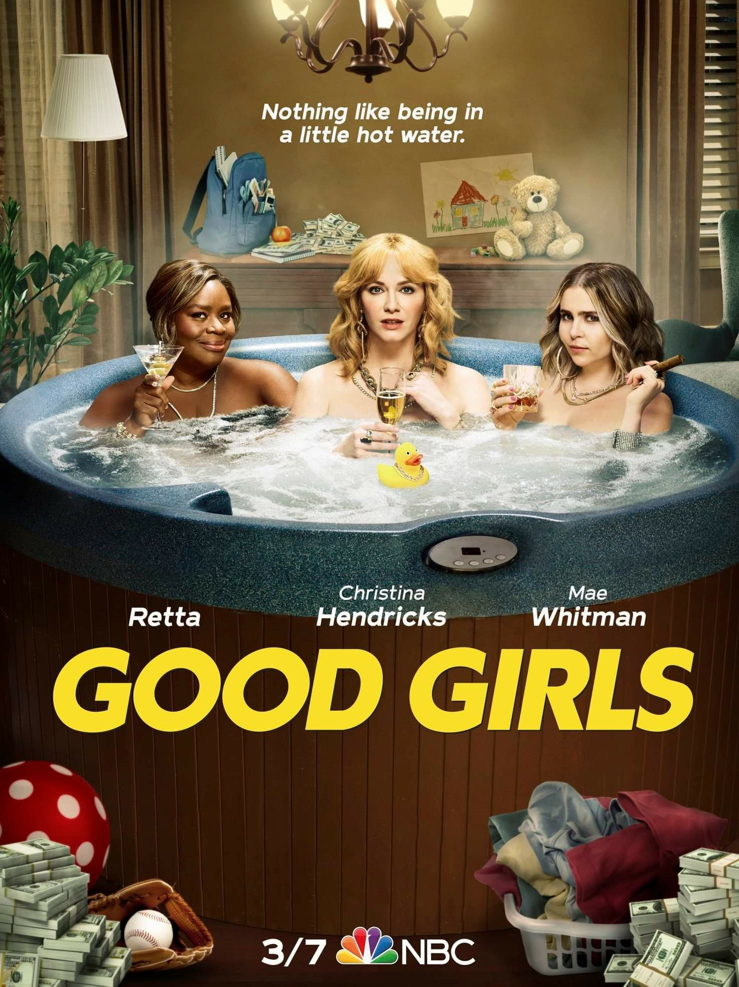 Good Girls ne zaman
