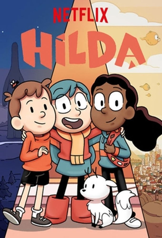 Hilda ne zaman
