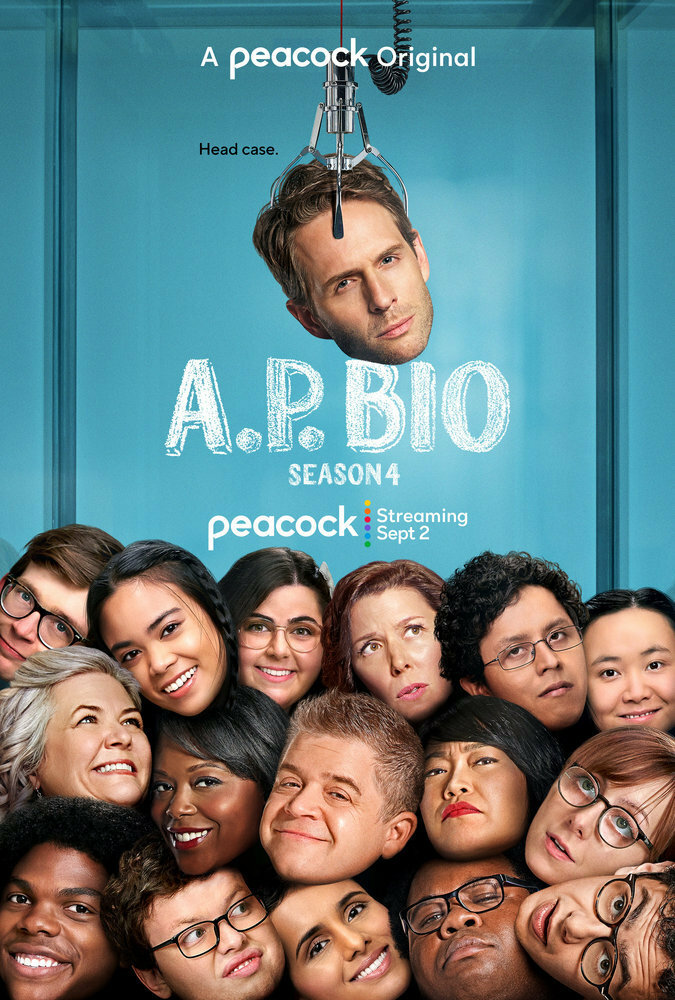 A.P. Bio ne zaman