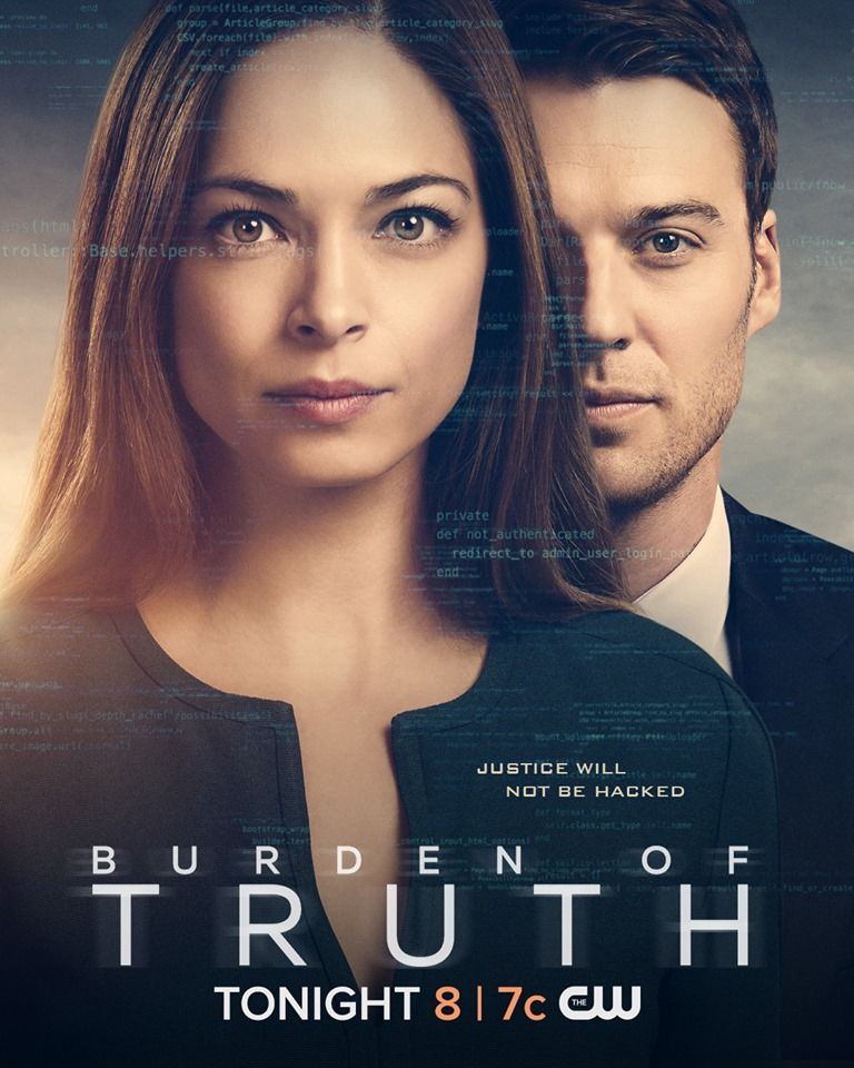 Burden of Truth ne zaman