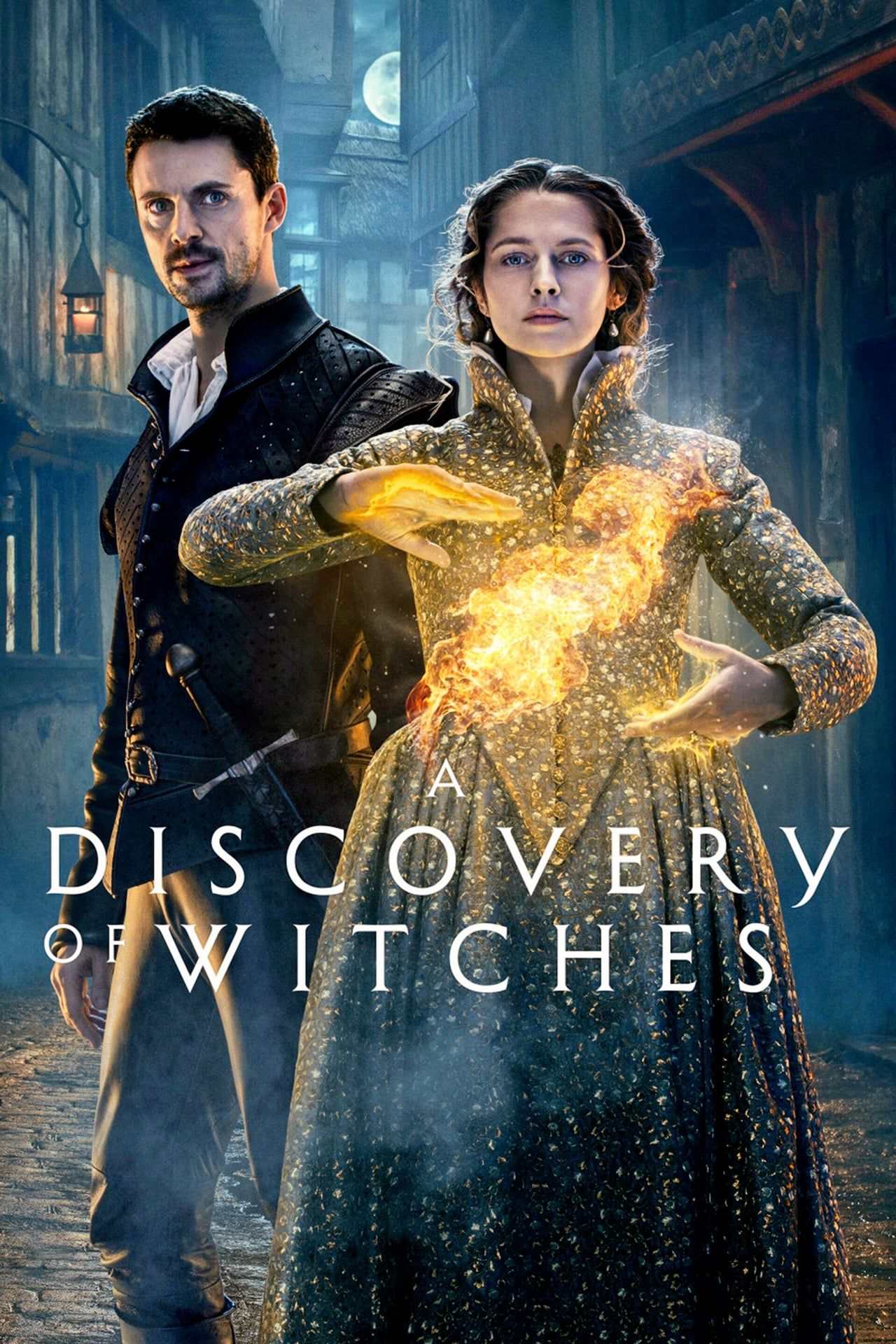 A Discovery of Witches ne zaman