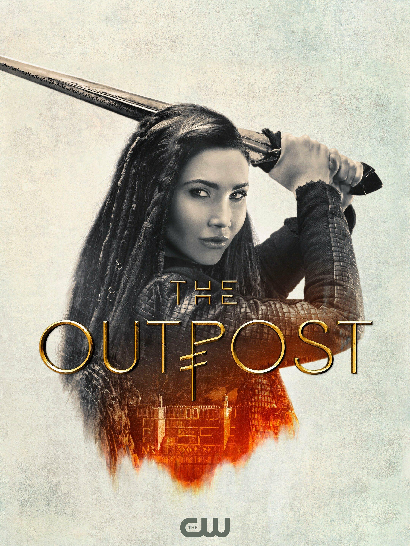 The Outpost ne zaman