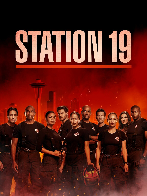 Station 19 ne zaman