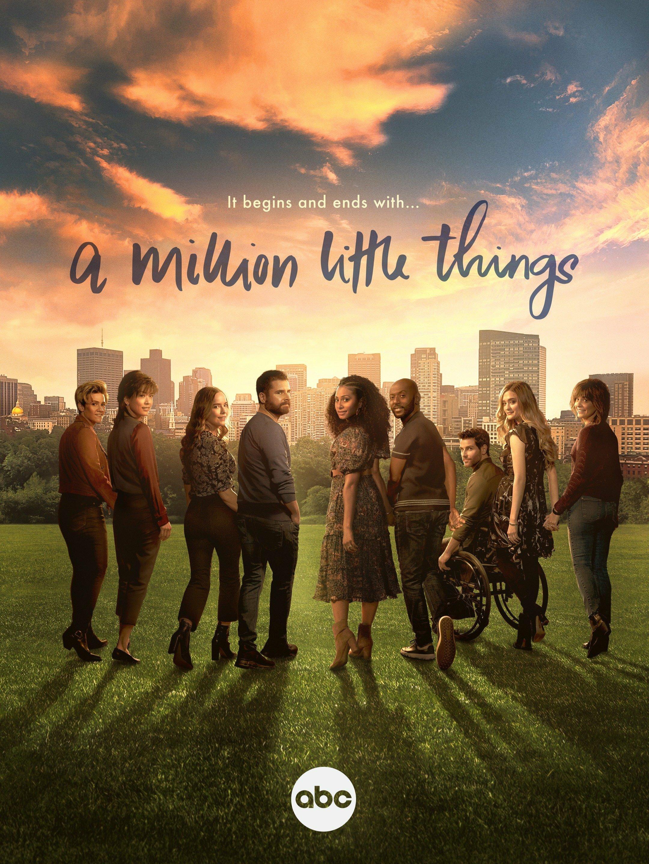 A Million Little Things ne zaman