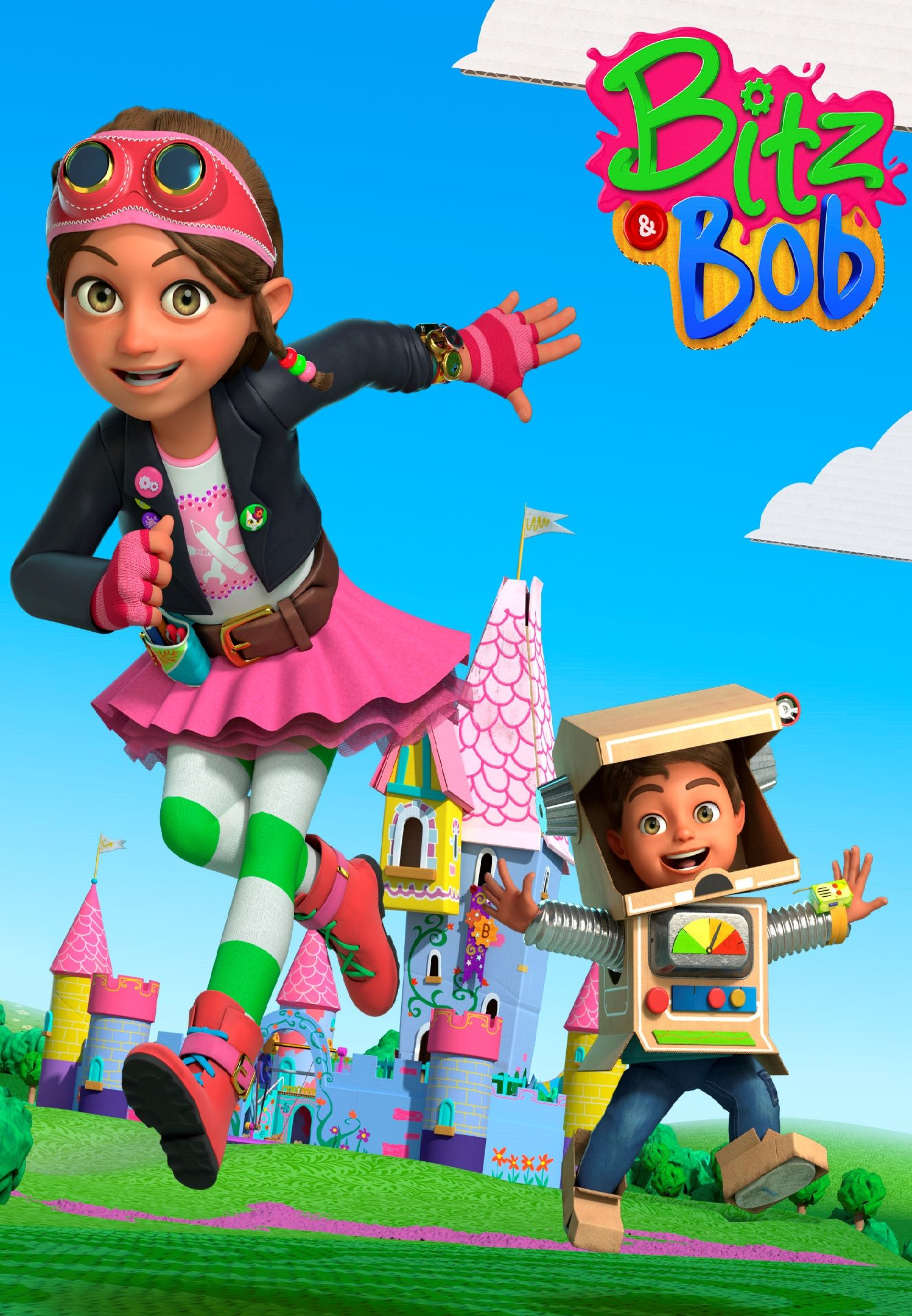 Bitz and Bob ne zaman