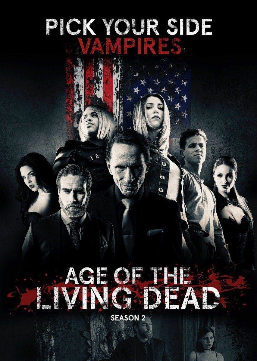 Age of the Living Dead ne zaman