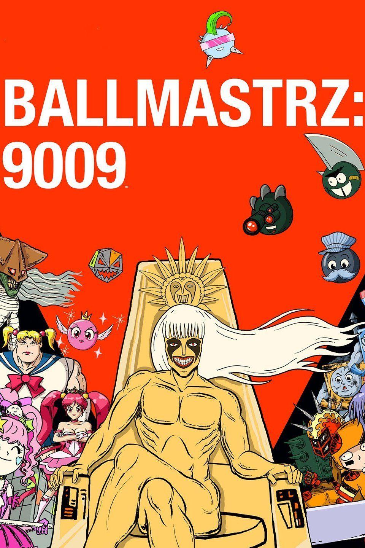 Ballmastrz: 9009 ne zaman