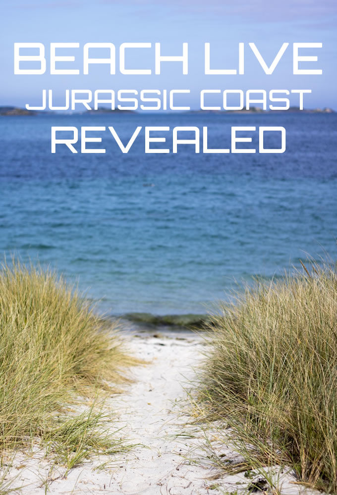 Beach Live: Jurassic Coast Revealed ne zaman