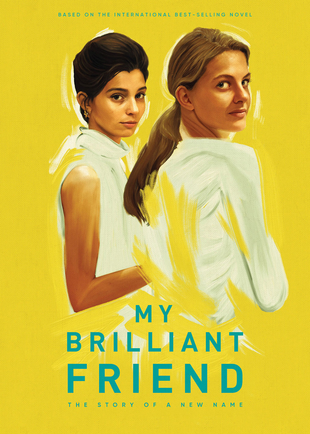 My Brilliant Friend ne zaman