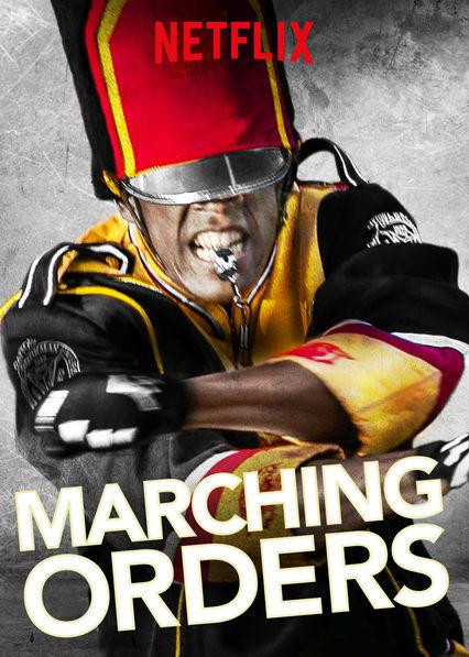 Marching Orders ne zaman