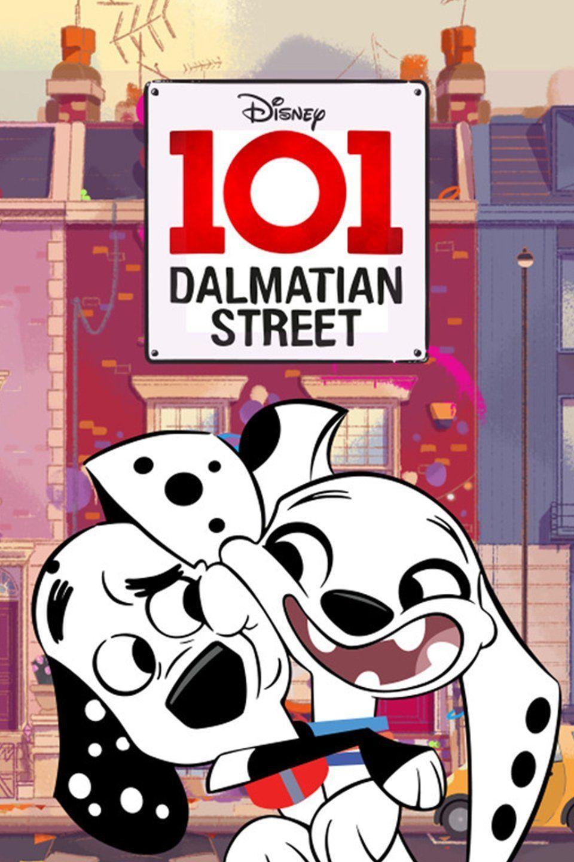 101 Dalmatian Street ne zaman