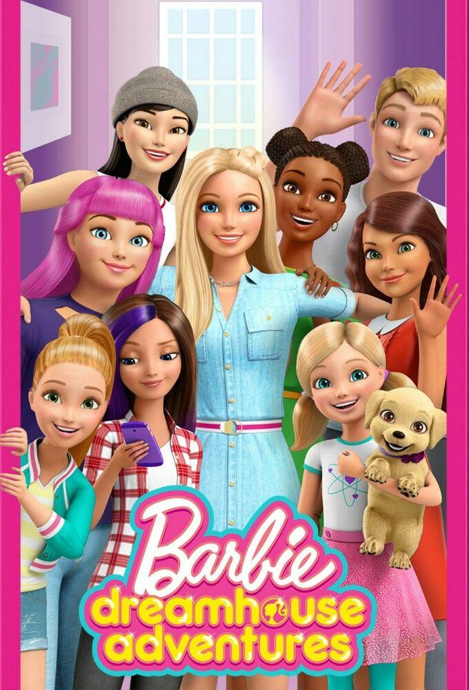 Barbie: Dreamhouse Adventures ne zaman