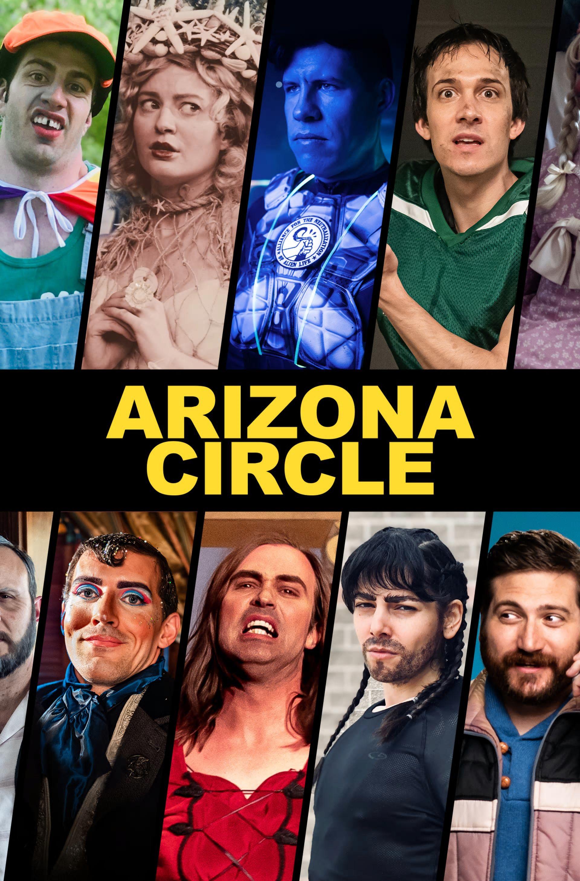 Arizona Circle ne zaman