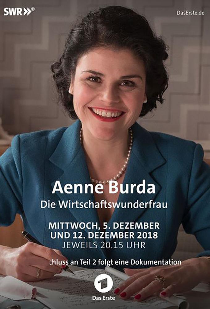 Aenne Burda: Die Wirtschaftswunderfrau ne zaman
