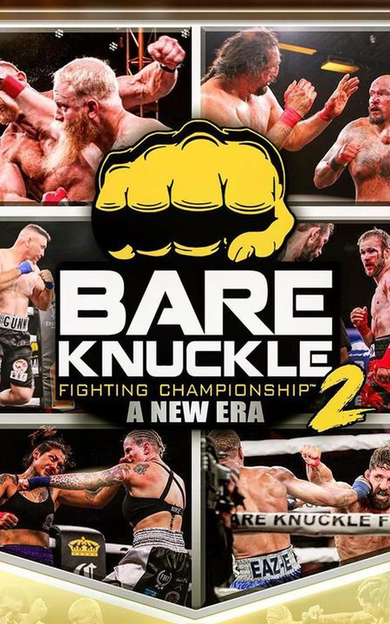 Bare Knuckle Fighting Championship ne zaman