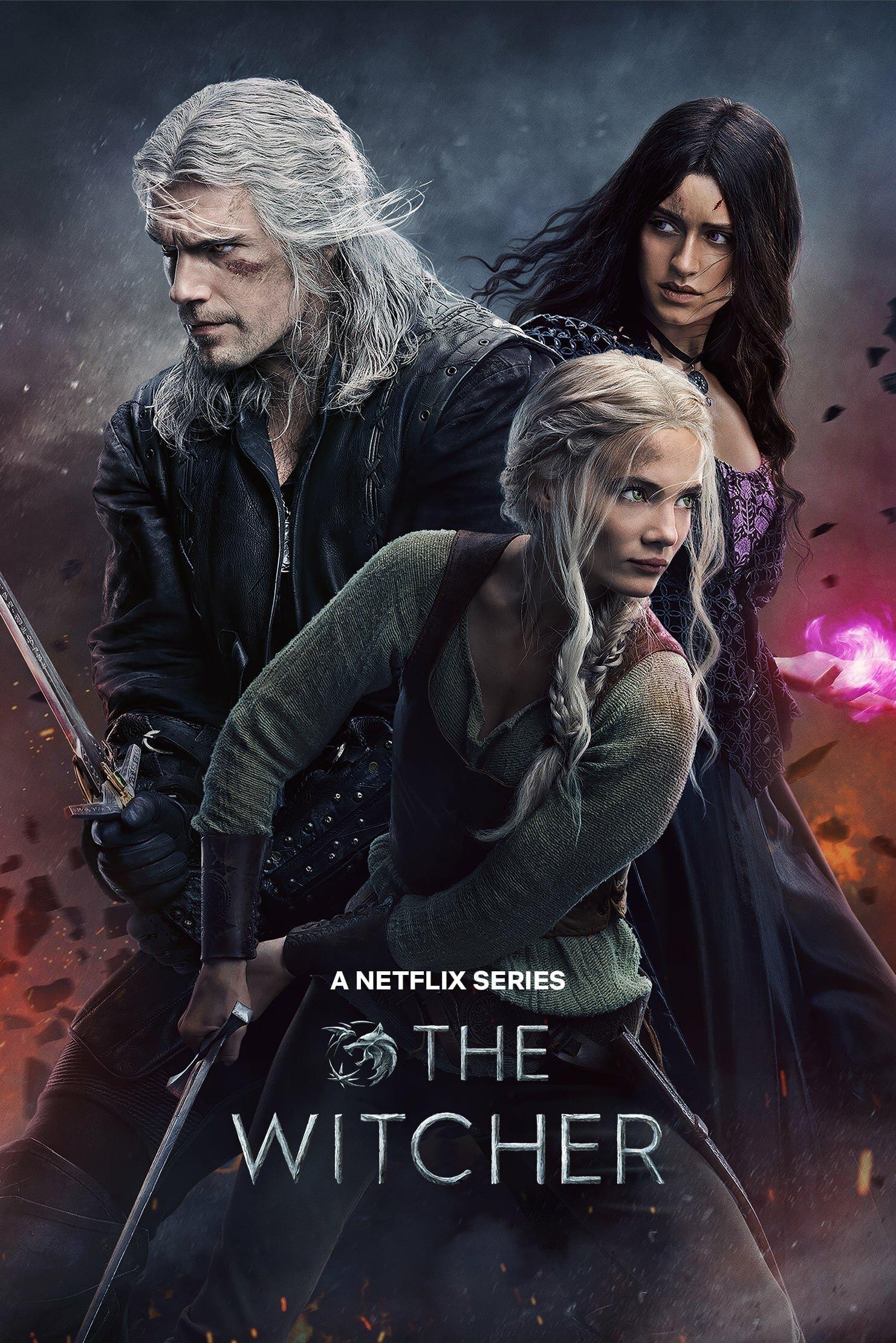 The Witcher ne zaman