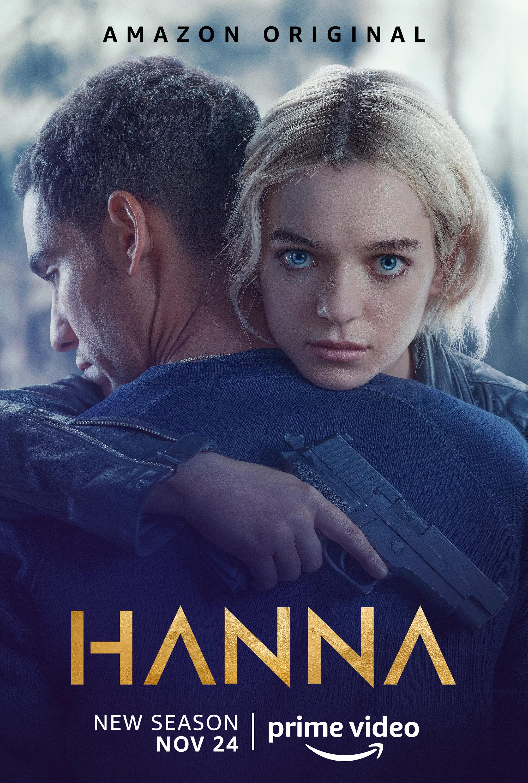 Hanna ne zaman