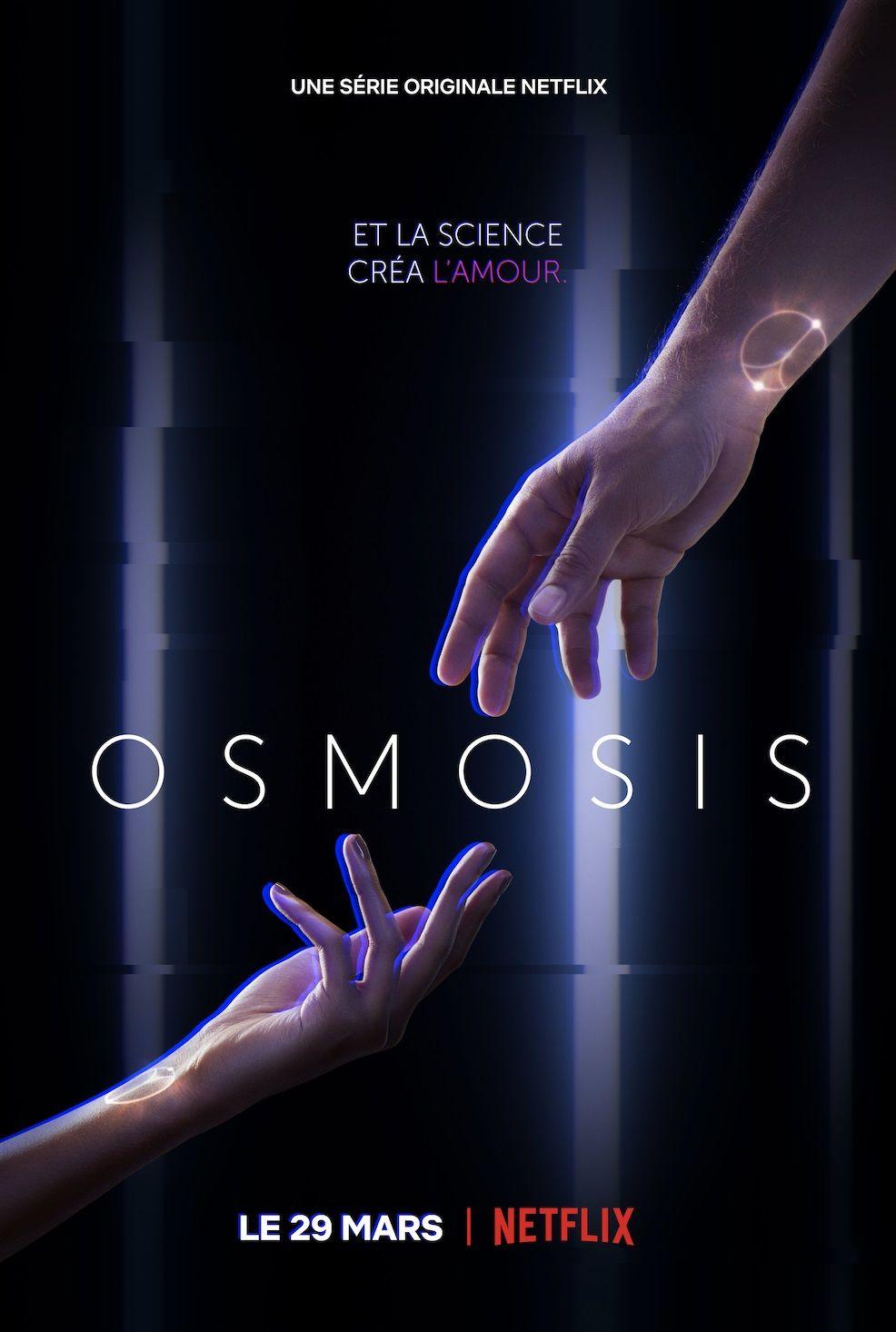 Osmosis ne zaman