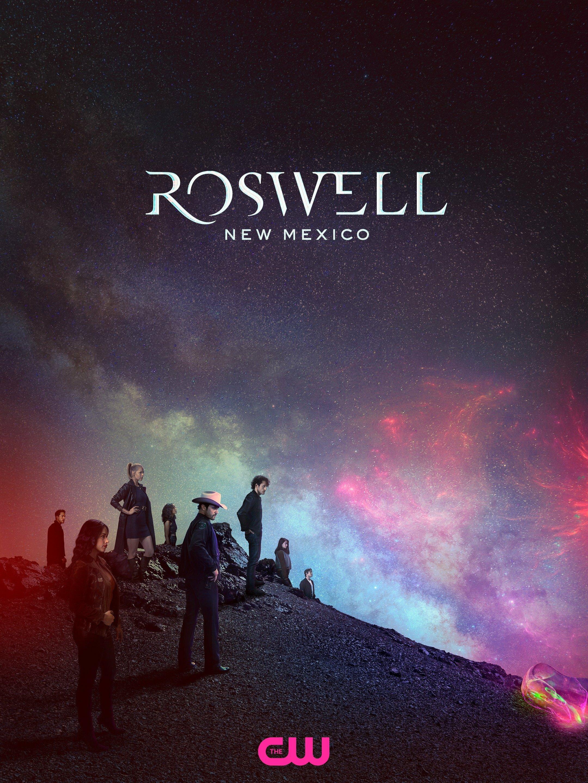 Roswell, New Mexico ne zaman
