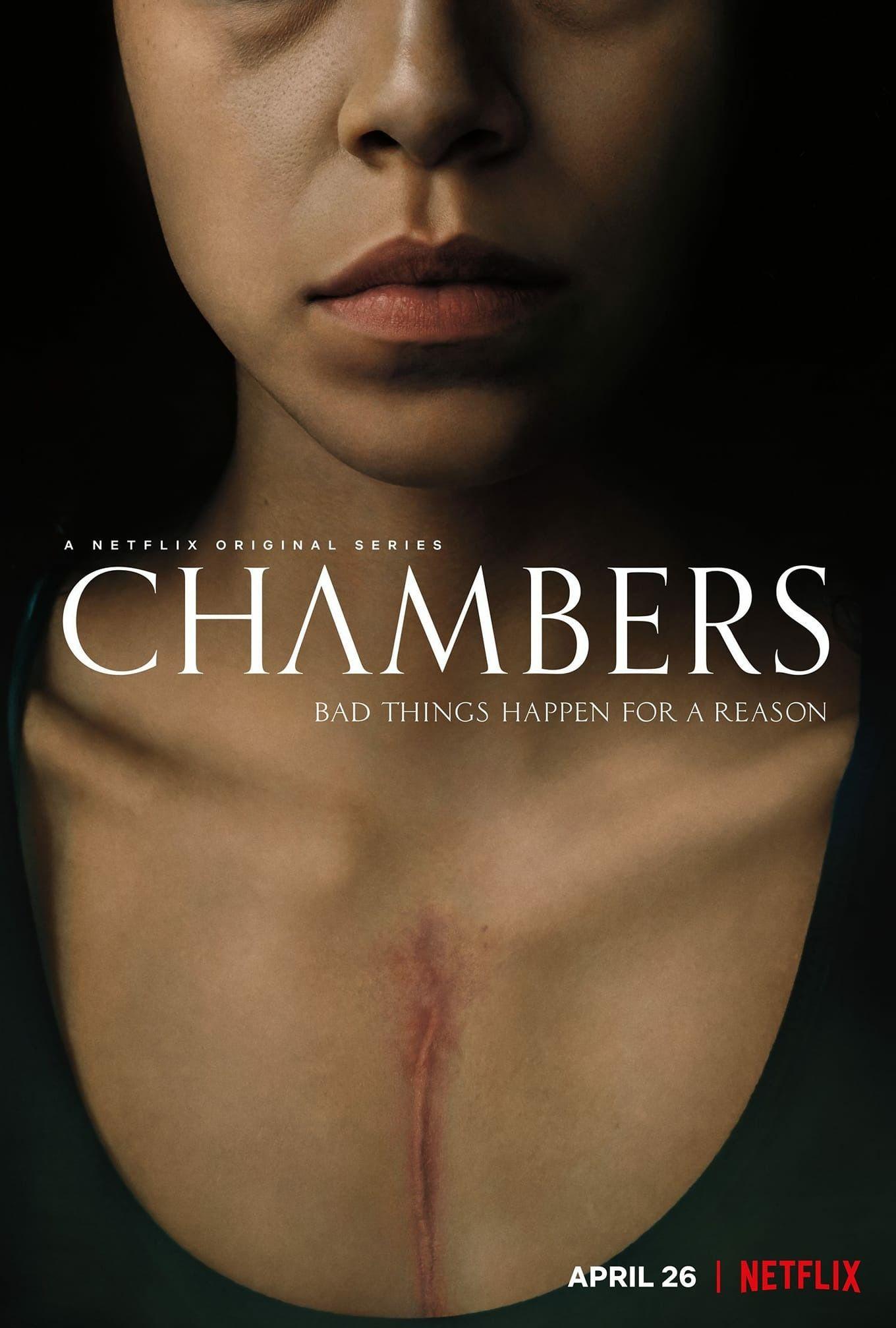 Chambers ne zaman