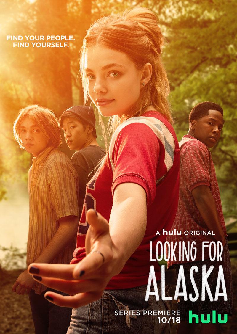 Looking for Alaska ne zaman