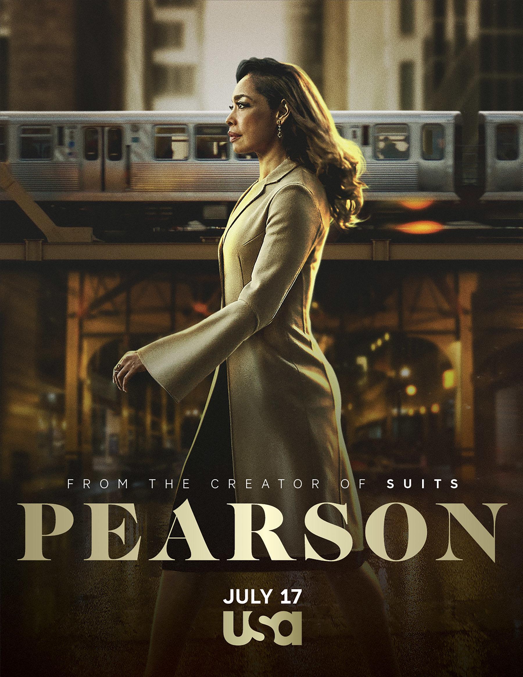 Pearson ne zaman
