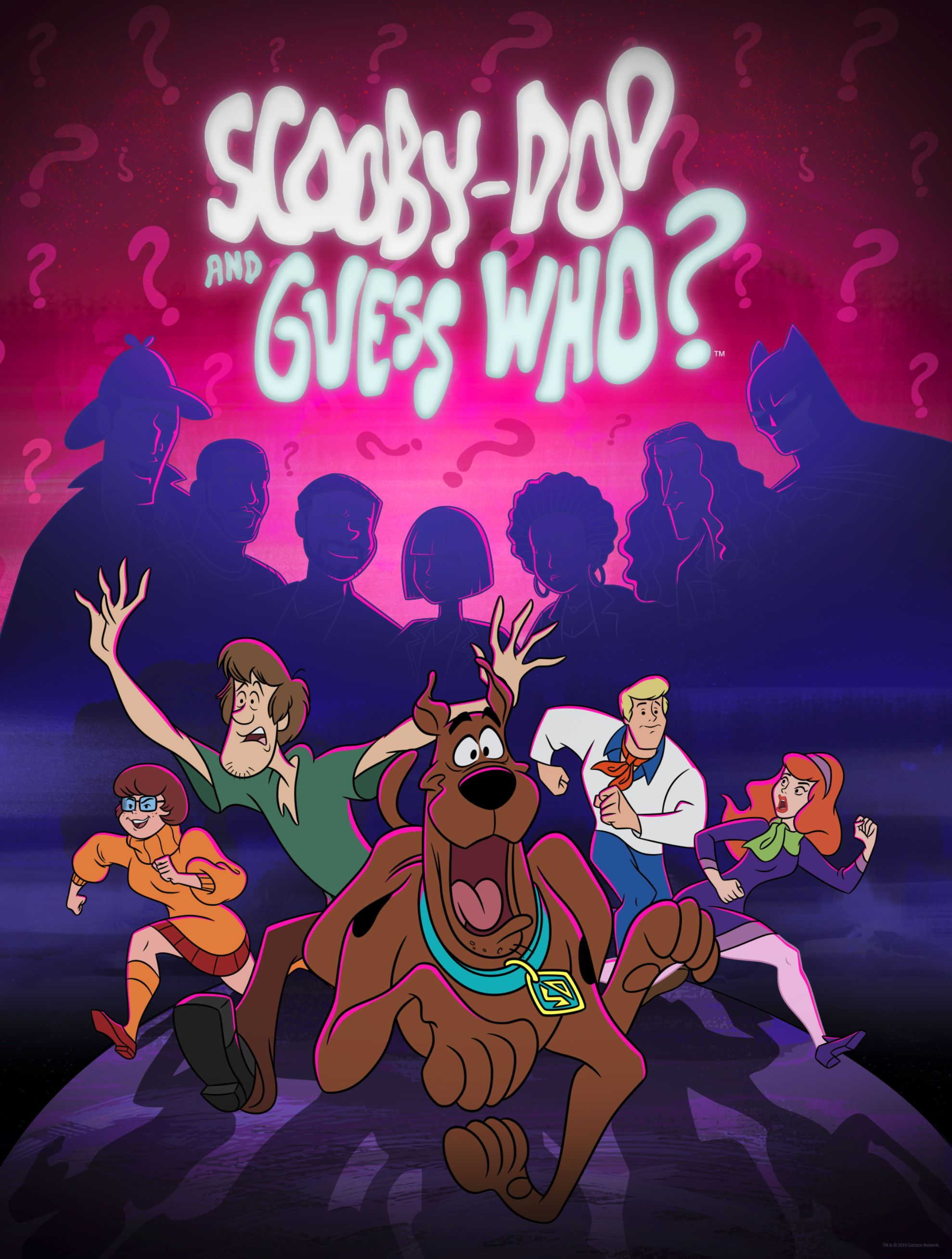 Scooby-Doo and Guess Who? ne zaman