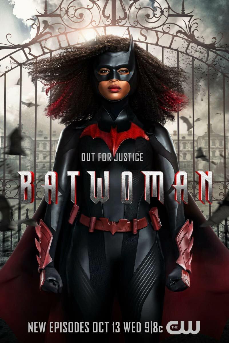 Batwoman ne zaman