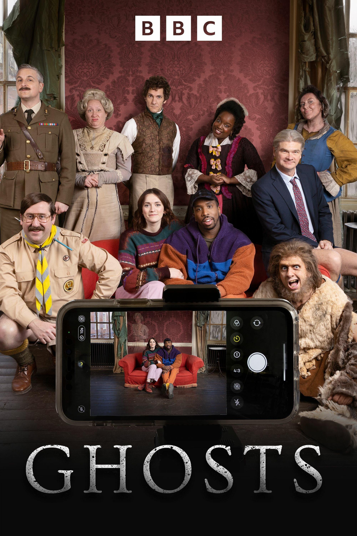 Ghosts ne zaman