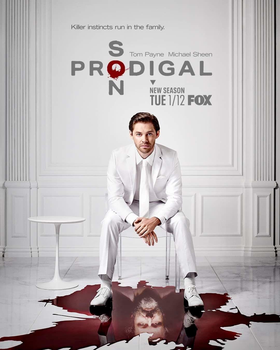 Prodigal Son ne zaman