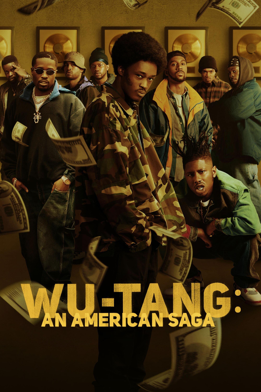 Wu-Tang: An American Saga ne zaman