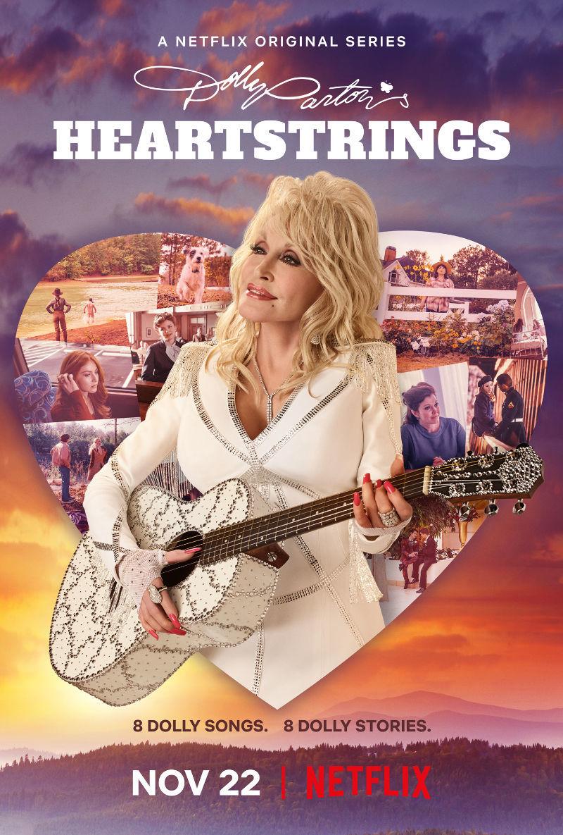 Dolly Parton's Heartstrings ne zaman