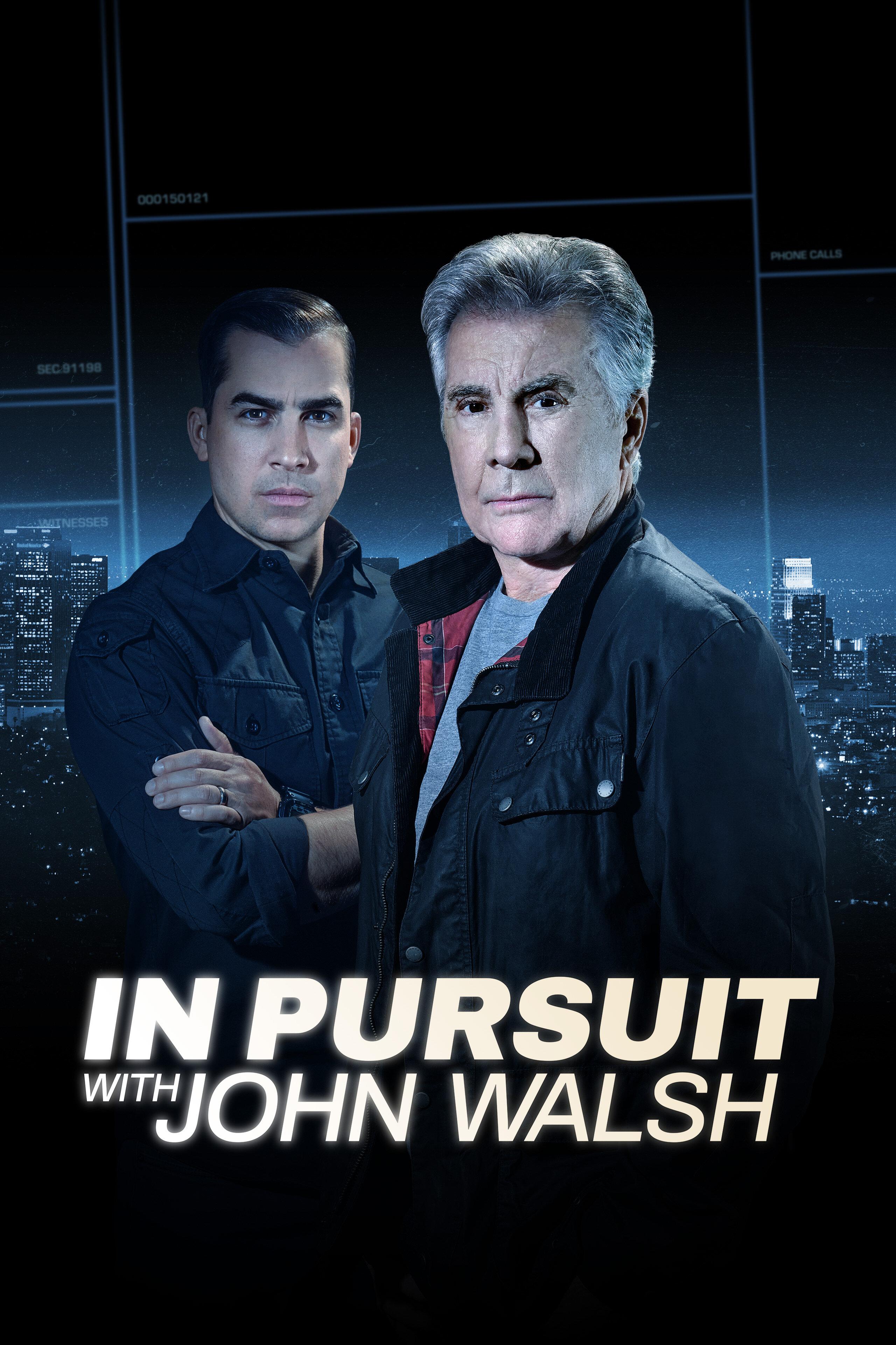 In Pursuit with John Walsh ne zaman