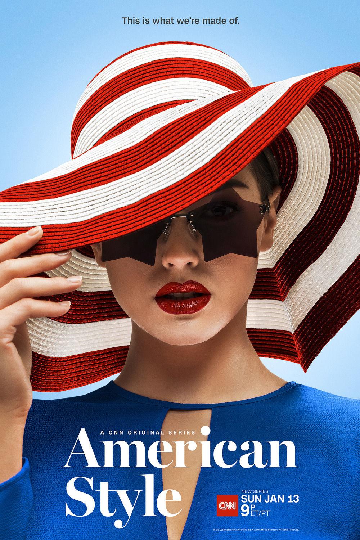 American Style ne zaman