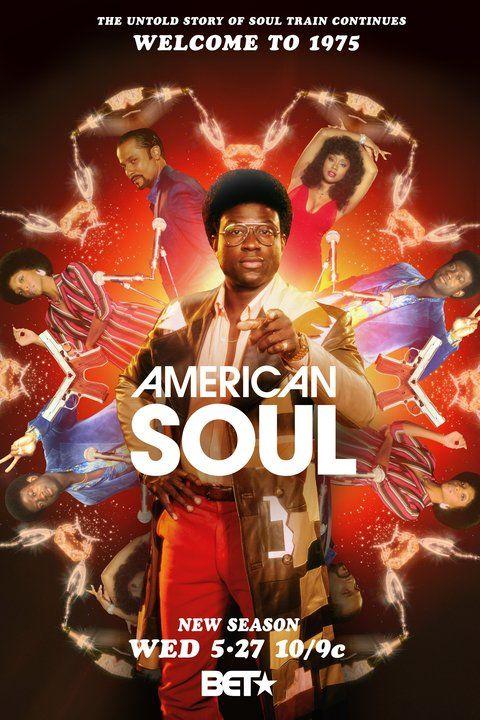 American Soul ne zaman