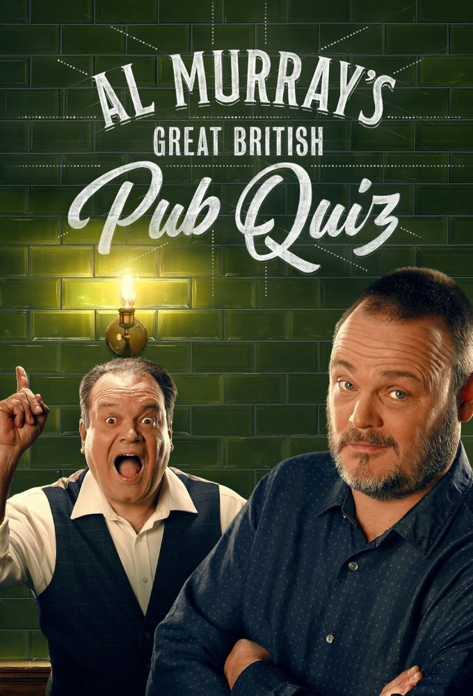 Al Murray's Great British Pub Quiz ne zaman