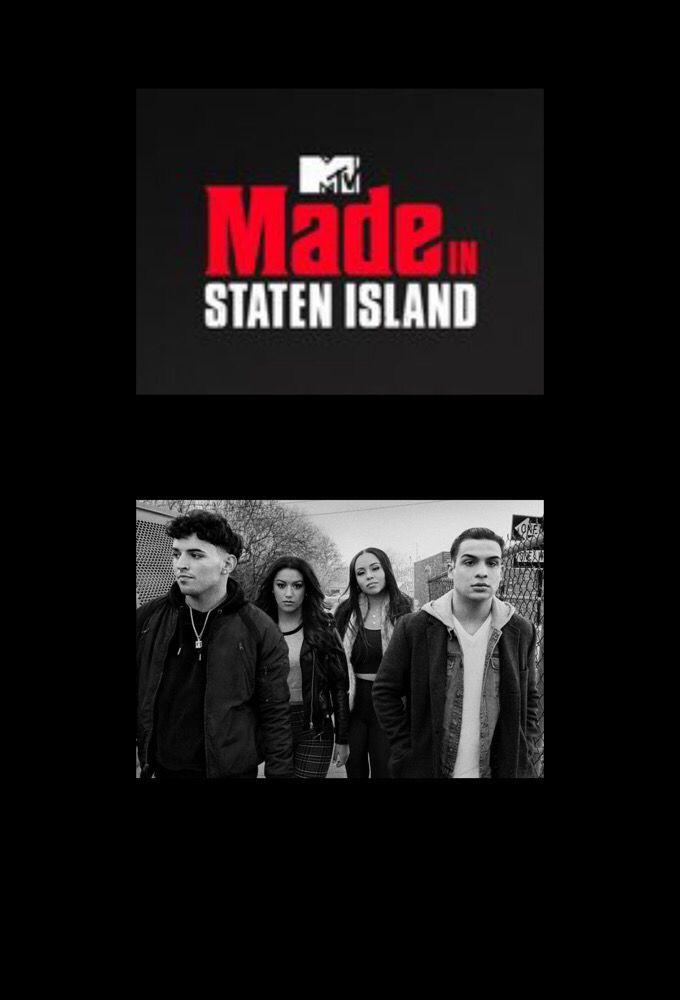 Made in Staten Island ne zaman