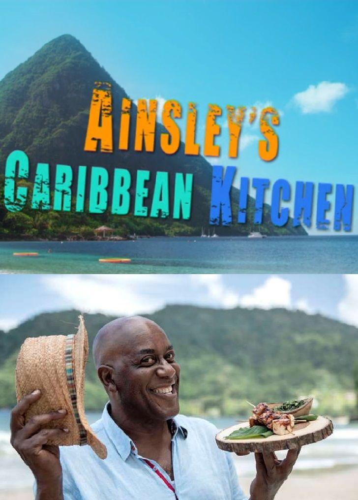 Ainsley's Caribbean Kitchen ne zaman