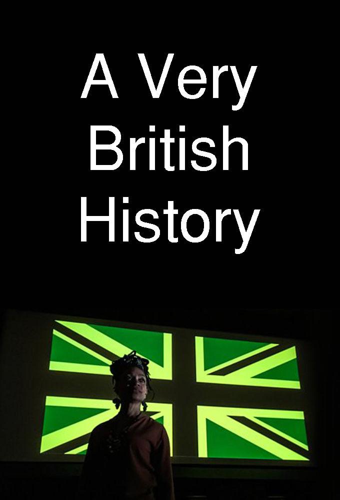 A Very British History ne zaman