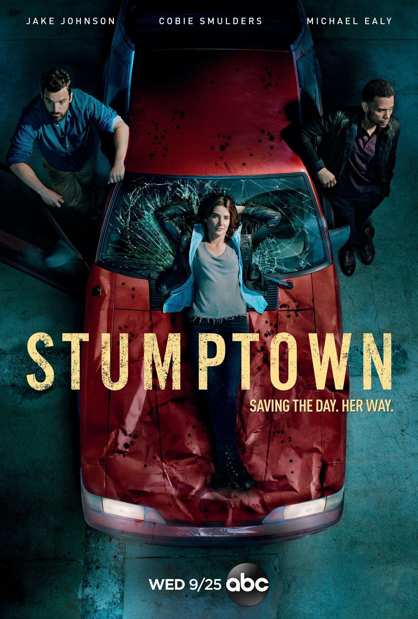 Stumptown ne zaman