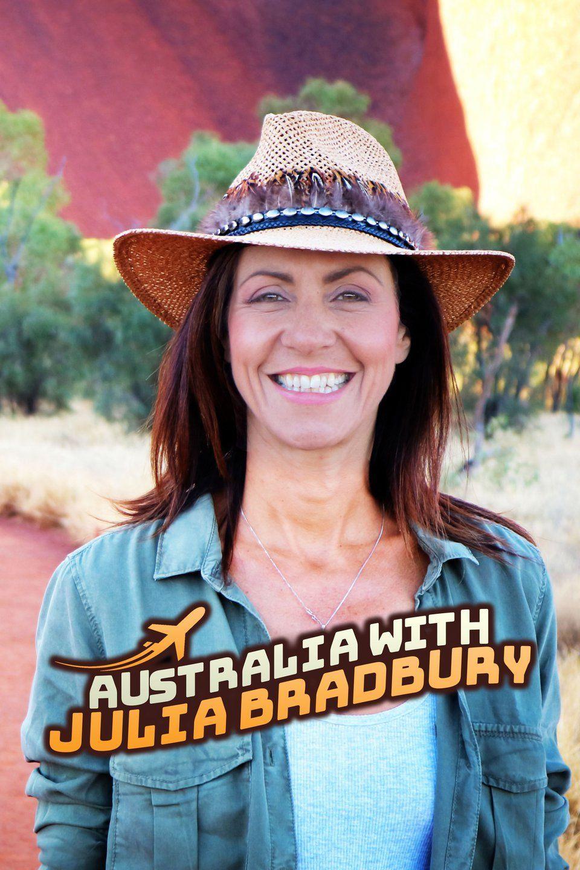 Australia with Julia Bradbury ne zaman