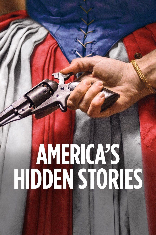 America's Hidden Stories ne zaman